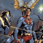 DCeased: Tom Taylor presenta la sua storia di zombi per la DC Comics