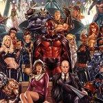 Marvel: Jonathan Hickman parla dei suoi X-Men preferiti e dei temi del rilancio