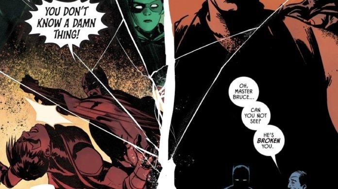 Batman #71, anteprima 07