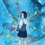 Children of the Sea: il secondo trailer del film animato