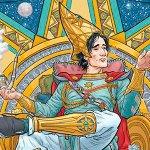 Panini Comics annuncia Maestros, di Steve Skroce