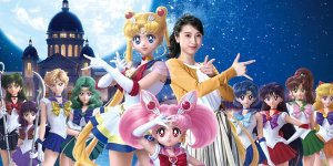 Sailor Moon: il promo del nuovo capitolo di The Miracle 4D
