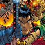 Battle Chasers: Joe Madureira completerà la serie aiutato da altri artisti