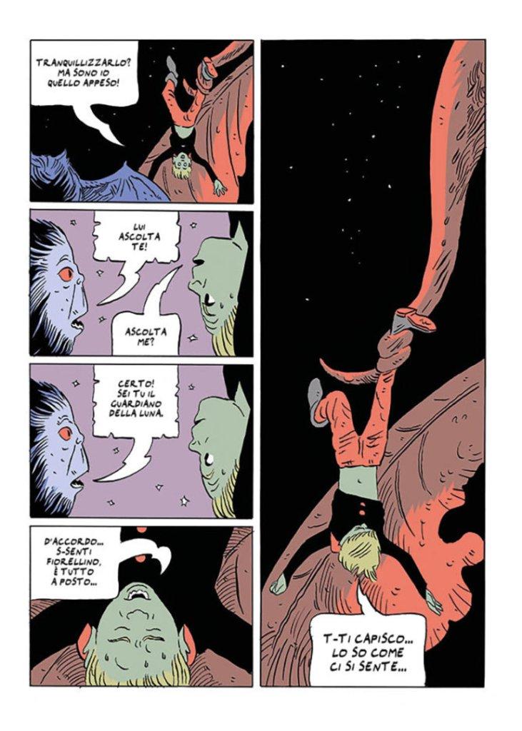 Nuno salva la Luna, anteprima 04