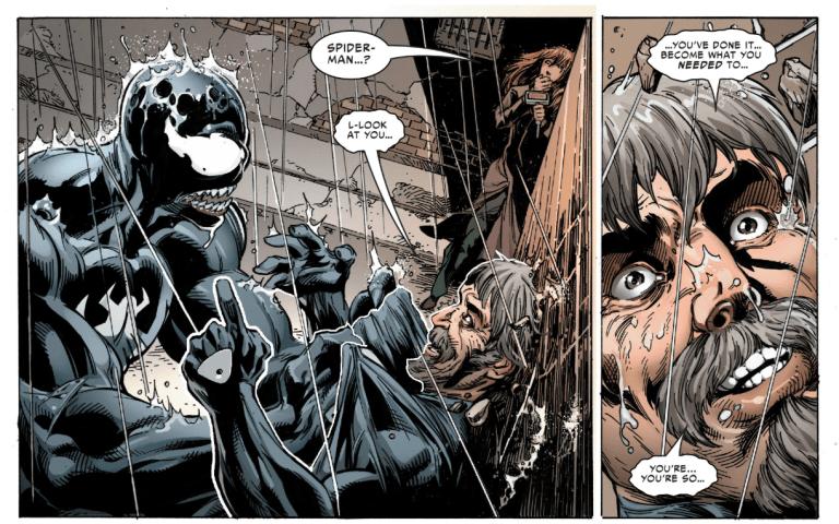 Spider-Man: Life Story, anteprima 01