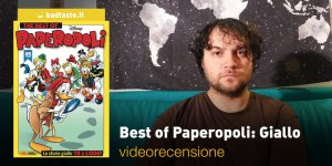 Best of Paperopoli: Giallo, la videorecensione e il podcast