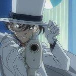 Detective Conan: nel prossimo film ci sarà una sfida con Kaito Kid