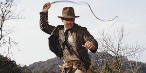 Indiana Jones banner