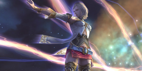 Final Fantasy XII: The Zodiac Age banner
