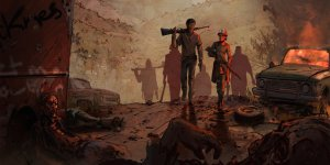The Walking Dead A New Frontier megaslide