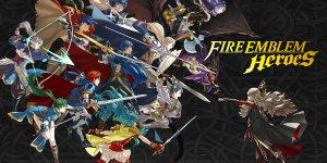 Fire Emblem Heroes, gli eroi di Gallia nel nuovo trailer