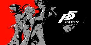 Persona 5, ecco il trailer di lancio