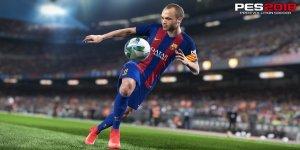 gamescom 2017, ecco un nuovo trailer di Pro Evolution Soccer 2018