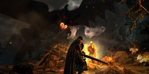 Dragon's Dogma: Dark Arisen, un video mostra le migliorie grafiche apportate ai personaggi
