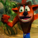 Crash Bandicoot N. Sane Trilogy, Nintendo Switch e PlayStation 4 a confronto in un video