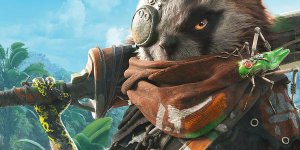 Biomutant, il nuovo trailer e una serie di video di gameplay dalla gamescom 2018