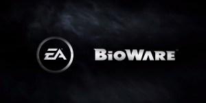 Bioware Logo banner