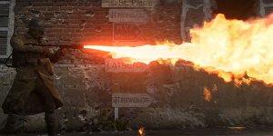 Call of Duty: WWII, il trailer del terzo DLC, United Front