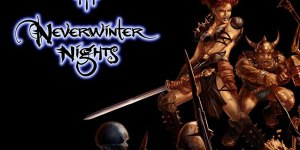 Neverwinter Nights banner