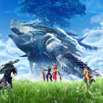 Xenoblade Chronicles 2: Torna – The Golden Country, il trailer della critica anglosassone