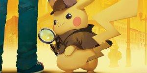 Detective Pikachu, misteri e indagini nel trailer di lancio