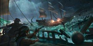 Sea of Thieves, è disponibile l'aggiornamento Shrouded Spoils, ecco il trailer