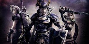 Dissidia Final Fantasy NT, il trailer e la data di uscita di Tifa