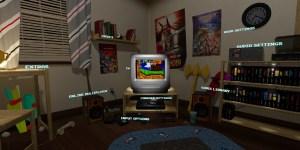 SEGA Mega Drive Classics banner