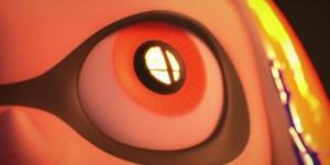 Super Smash Bros. Nintendo Switch banner