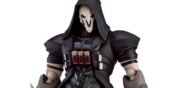 Overwatch Reaper figma banner