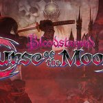 Bloodstained: Curse of the Moon annunciato per PC e console