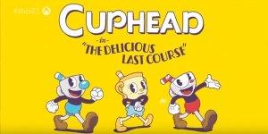 E3 2018, Cuphead: il trailer del DLC The Delicious Last Course