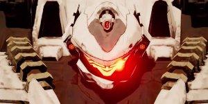 Daemon X Machina banner