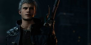 Devil May Cry 5, le cutscene in live action in un trailer