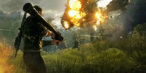 Just Cause 4, il trailer del DLC Dare Devils of Destruction