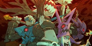 Dragon: Marked for Death banner