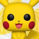 Pokémon, ecco la prima immagine della Funko Pop! di Pikachu