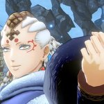 Black Clover: Quartet Knights, i trailer di Licht e Vetto