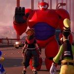 Kingdom Hearts 3: Baymax in azione nel nuovo trailer