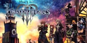 Kingdom Hearts III, il trailer della critica