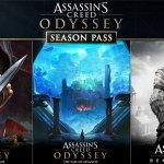 Assassin's Creed Odyssey: un video svela i numerosi contenuti post-lancio