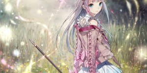 Atelier Lulua: The Scion of Arland, un video per il sistema di combattimento
