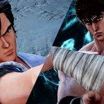 Jump Force, la data di uscita e il trailer di Ryo Saeba e Kenshiro