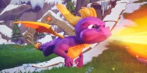 Spyro Reignited Trilogy megaslide