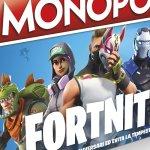 Monopoly: l'Edizione Fortnite arriverà in Italia a dicembre 2018