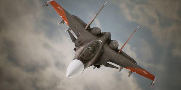 Ace Combat 7: Skies Unknown megaslide
