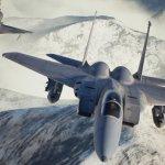 Ace Combat 7: Skies Unknown, in realtà virtuale, è tra le cose più belle che possiate mai giocare