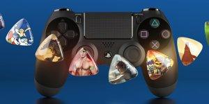 PlayStation Now megaslide