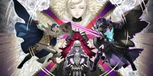 Fire Emblem Heroes, i trailer del Libro III e dell'evento dedicato a Fire Emblem: Three Houses