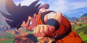 Dragon Ball Z: Kakarot, il trailer della saga di Cell | gamescom 2019
